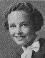 Mary Louise Perry (Currey)