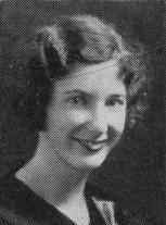 Gwendolyn 'Gwen' Rothery (Robb)