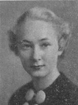 Esther Dorothy Sandstrom (Teeple)