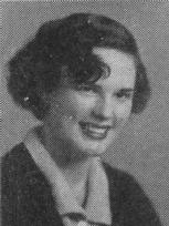 Betty Shaw (Humphreys)