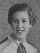 Margaret Sherman (Ahlstrom)