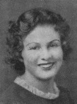 Helen Sims (McCue)