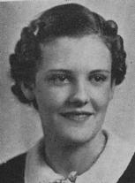 Betty Jane Slocum (Slining)