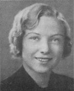 Virginia Snyder (Fry)
