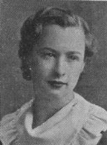 Barbara Summers (Dwiggins)