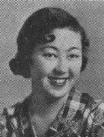 Kikuko Tabata (Iwasaki)