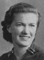 Bessie 'Betty Lou' Taylor (Erikson)