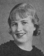 Dorothy Lee Tooney (Rowberg)