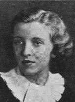 Joan Walker (Bennett)