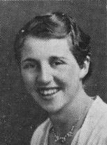 Mildred Walker (Saunders)