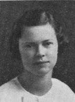 Phyllis Walker (Applegarth)