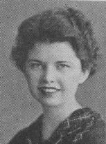Bobbie Louise Welch (Acker)