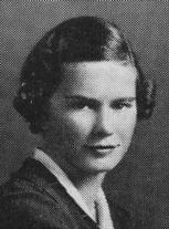 Elizabeth L Wright (Merrell)