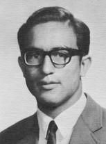 Ernie C Manriquez