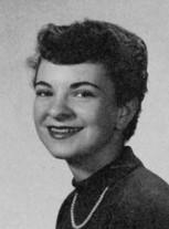 Bernadette 'Berni' Anderson