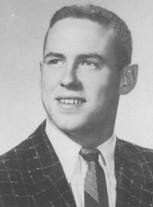 Robert R 'Bob' Clay