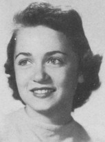 Margaret 'Peggy' Bennett (Bingham)