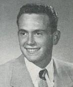 William M 'Tony' Jarrett