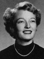 Letty Sue Jamison (Richardson)