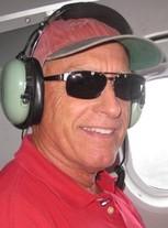Me, plane, Juneau 2014