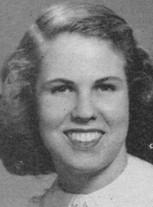 Nancy Jane Scoles