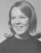 Margaret Wing