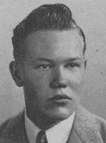 Gerald Otto Black