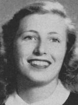 Elizabeth Josephine Alcorn (Bunce)