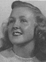 Mary Louise 'Mary Lou' Durham