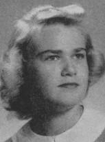 Alice Ann Graves (Gardner)