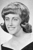Claudia Ellouise Lowe