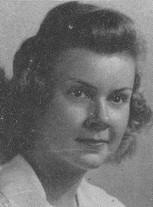 Mary Jean Reeves (Wilson)