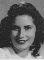 Marlene June Rose (Tapfer)