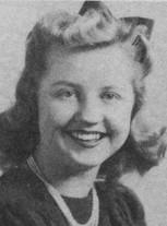 Alma Lou Howard (Cannon)