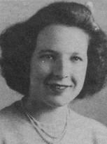 Bernice M Wright (Leverenz)