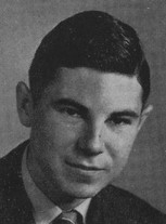 Robert Evans Henry