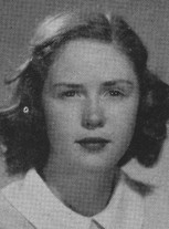 Betty Cothern (Huffman)