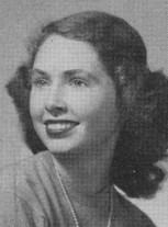 Marjorie Faries (Gaines)