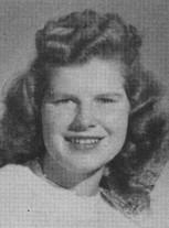 Gladys Griswold (McRae)