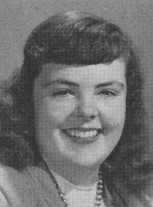 Dorothy Joan McCain (Nelson)
