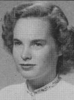 Janith McCready (Hurff)