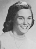 Bonnie Marie Baumann (Timpson)
