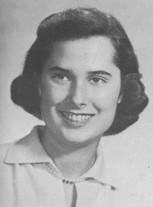 Barbara Glenn (Harnage)