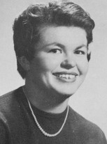 Alys 'Sue' VanHouten (Blazej)