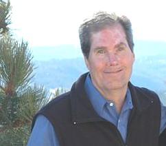 Joseph P McMahon