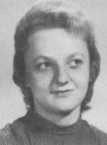 Mary Meier (Sargentini)
