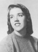 Susan Richardson (Bergren)