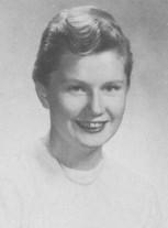 Wendy E Whitford (McLaughlin)