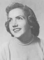 Edith Arlene Billings (Aguilar)