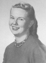 Anita Allen (Olson)